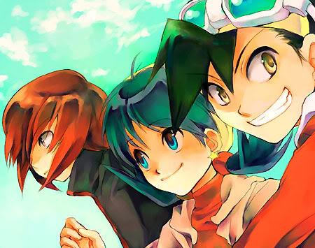 Fanfic / Fanfiction Pokémon - O Destino Final - Capítulo 30 - A Grande Batalha por Johto! - pt.1