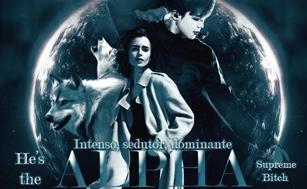 Fanfic / Fanfiction Sweet Hybrid (One Shot Park Jimin - Cat) - Capítulo 2 - He's The Alpha