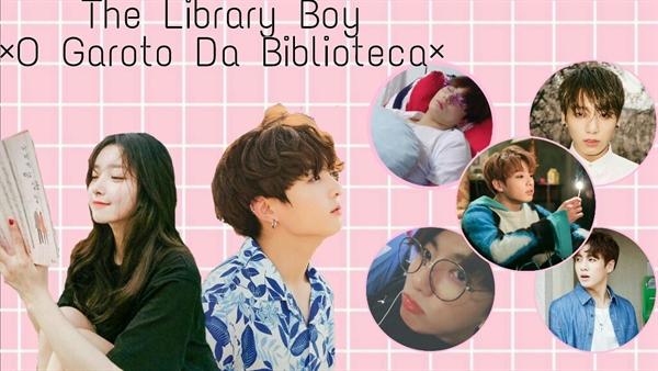 Fanfic / Fanfiction The Library Boy - Jeon JungKooK. - Capítulo 17 - Vizinho Novo.