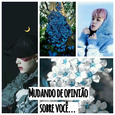 Fanfic / Fanfiction True Love - Yoonmin - Capítulo 4 - Mudando...