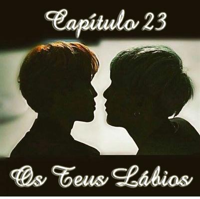 Fanfic / Fanfiction Yoonmin ou TaeGi? - À procura do amor - Capítulo 23 - Os Teus Lábios (Yoonmin)
