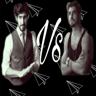 "Fanfic / Fanfiction "" Gregot - Somos tão diferentes "" - Capítulo 1 - Renato vs Grego"