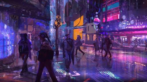 Fanfic / Fanfiction 2030 - Cyberpunk - Capítulo 7 - Capítulo 7