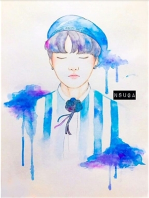 Fanfic / Fanfiction A assassina (imagine Yoongi) - Capítulo 28 - Meu anjo caido