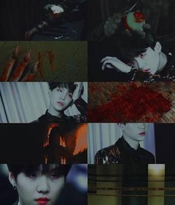Fanfic / Fanfiction A Bela e a Fera - Imagine Min Yoongi (One shot) - Capítulo 1 - Capítulo único - A Bela e a Fera