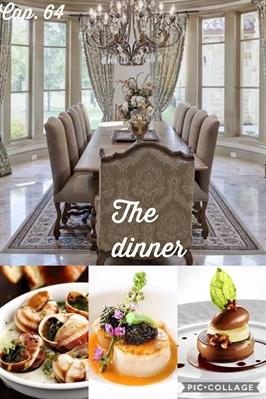 Fanfic / Fanfiction A Dama e o Vagabundo - Capítulo 64 - The dinner