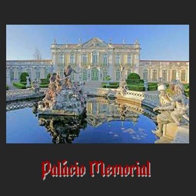 Fanfic / Fanfiction A família Real. - Capítulo 3 - Palácio Memorial.