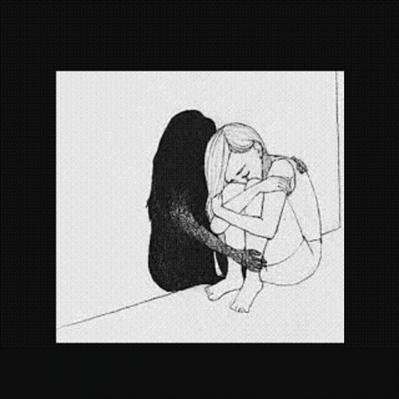 Fanfic / Fanfiction A Garota Suicida - Capítulo 2 - Uma Virada Suicida?