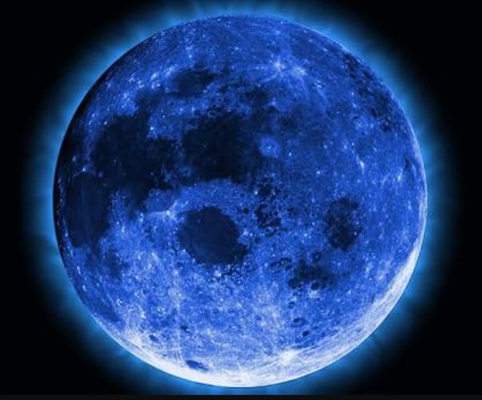 Fanfic / Fanfiction A Lua do seu olhar - Capítulo 3 - Os olhos azuis