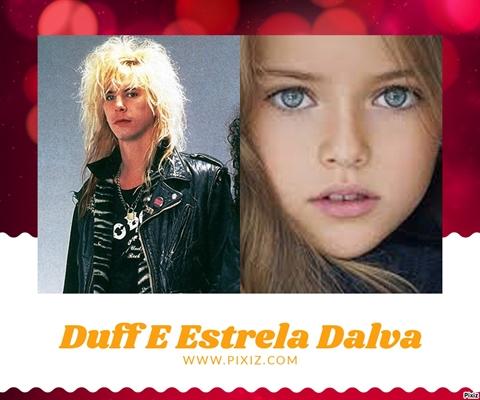 Fanfic / Fanfiction A luz que Mudou a Vida de Uns Rock Star completamente - Capítulo 35 - O Passeio com Duff