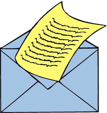 Fanfic / Fanfiction A Mafia Sera? - Capítulo 12 - A carta