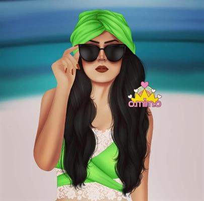 Fanfic / Fanfiction A menina triste e seus pijamas alegres - Capítulo 1 - Passeio para a praia