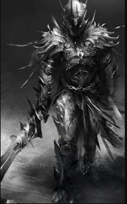 Fanfic / Fanfiction A ordem dos monstros I - Capítulo 1 - A história