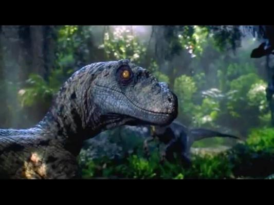 Fanfic / Fanfiction A volta dos dinossauros - Capítulo 4 - Eles nós acharam! Veloccirex não!