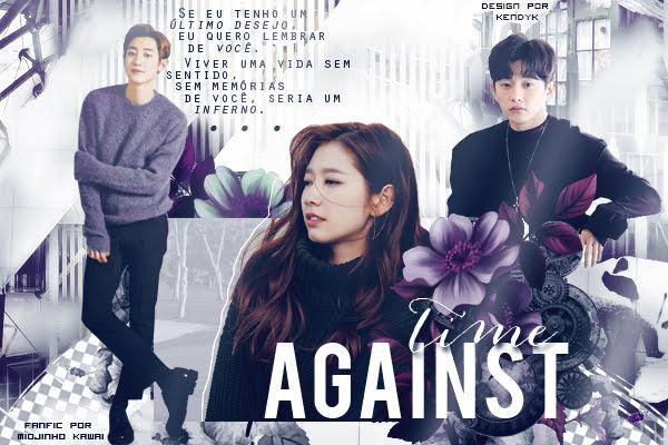 Fanfic / Fanfiction Against Time - Imagine Park Chanyeol - Capítulo 3 - Capítulo 3