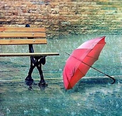 Fanfic / Fanfiction Amor - Capítulo 4 - Umbrella