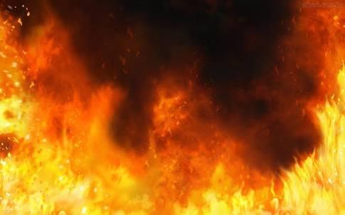 Fanfic / Fanfiction Amor Cruzado - Capítulo 33 - O incêndio Parte 1