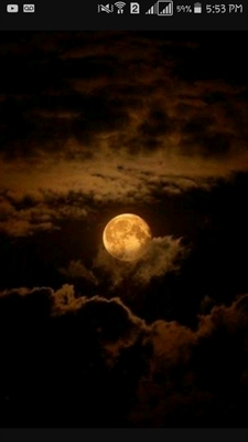 Fanfic / Fanfiction Amor jovem - Capítulo 9 - A lua se aproxima