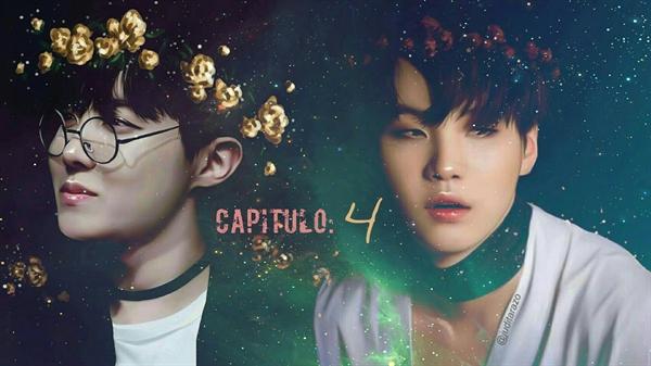 Fanfic / Fanfiction Amor Morto - Yoonseok - Capítulo 4 - IV