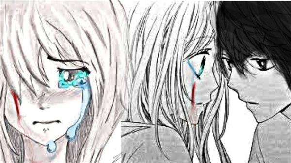 Fanfic / Fanfiction An Anime Love - Capítulo 8 - A Proposta