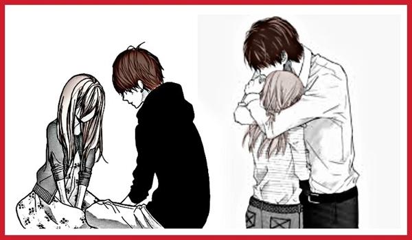 Fanfic / Fanfiction An Anime Love - Capítulo 11 - O Reencontro