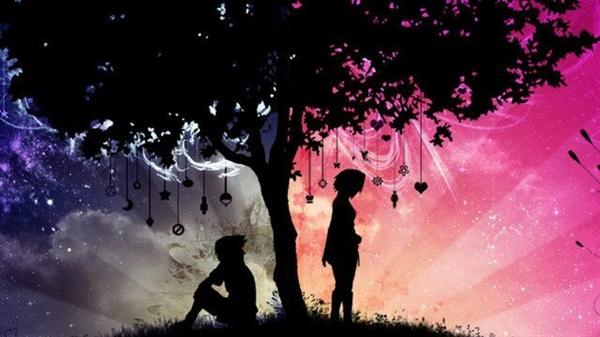 Fanfic / Fanfiction Anjos Caídos - Capítulo 3 - Lembranças e Amiga Nova