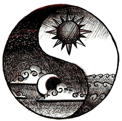 Fanfic / Fanfiction Apenas irmãos! Será? - Capítulo 27 - Yin-Yang