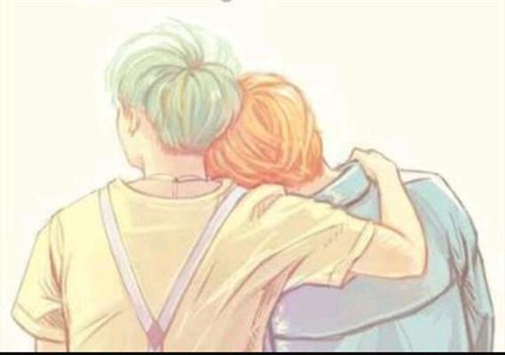 Fanfic / Fanfiction Apenas um híbrido ? ( yoonmin ) - Capítulo 16 - Nunca irei te deixar...nunca