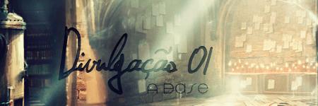 Fanfic / Fanfiction Arcane Circle - Capítulo 2 - Divulgação 01: A Base