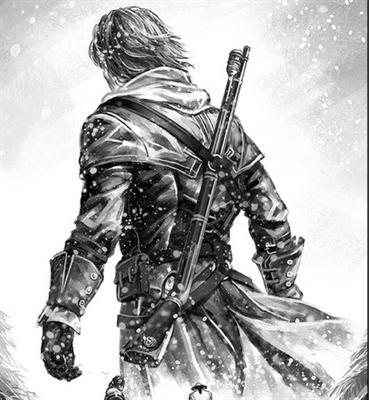Fanfic / Fanfiction Assassin's Creed: Other Side - Capítulo 12 - Meu Antigo Aprendiz