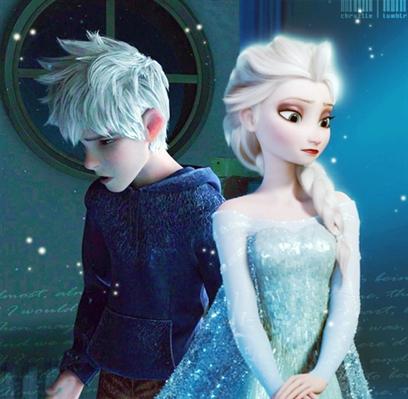 Fanfic / Fanfiction Essa autora é uma resenha! - Capítulo 17 - Elsa e Jack