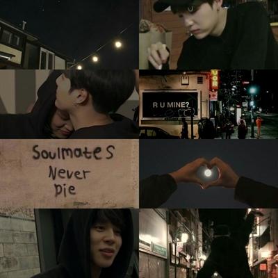 Fanfic / Fanfiction Becoming a Better Person - YoonMin - Capítulo 7 - Pequenino