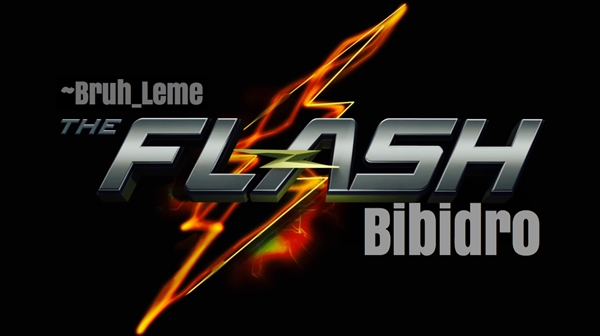 Fanfic / Fanfiction Bibidro: The Flash - Capítulo 1 - Piloto