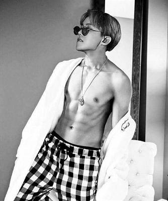 Fanfic / Fanfiction Blood Sweat Tears (Imagine BTS- Suga) - Capítulo 9 - Hot Do Hoseok