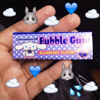 Fanfic / Fanfiction Blueberry Bubblegum ; OneShot Jikook - Capítulo 1 - Capítulo Único - Blueberry Bubblegum