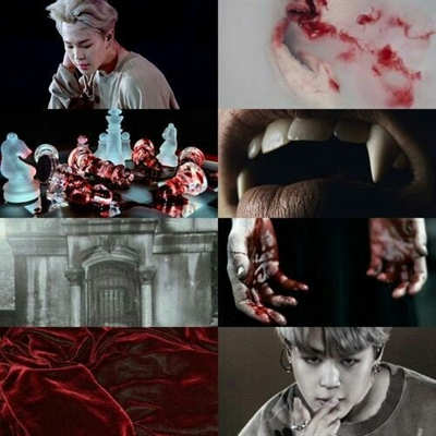 Fanfic / Fanfiction BTS Vampire - Capítulo 14 - Vampiro sangue frio