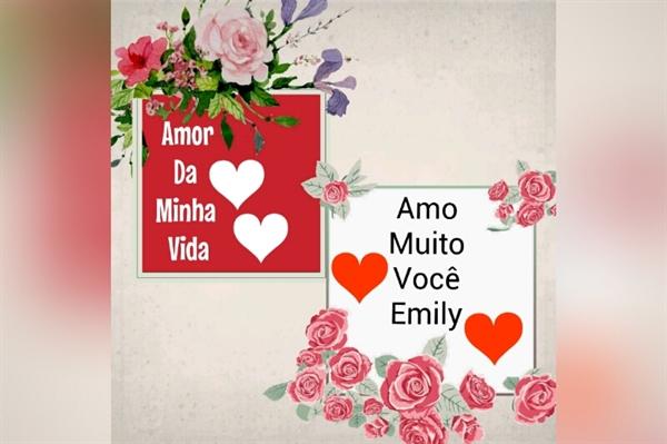 Fanfic / Fanfiction Cartas De Amor Para Jeferson - Capítulo 10 - De : Jeferson Para : Emily