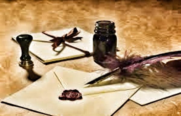 Fanfic / Fanfiction Cartas para Brulks - Capítulo 10 - Carta 1