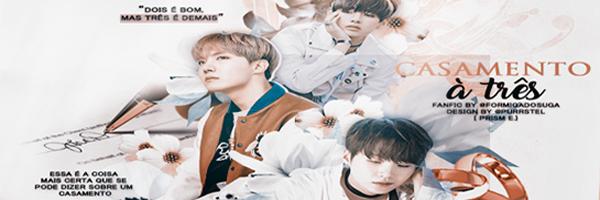 Fanfic / Fanfiction Casamento à três (TaeYoonSeok) - Capítulo 8 - Até mais