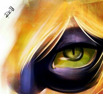 Fanfic / Fanfiction Cat Eyes. - Capítulo 15 - Cat Eyes.