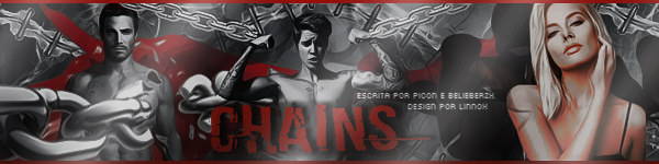 "Fanfic / Fanfiction Chains - Capítulo 16 - ""Minha mulher"""