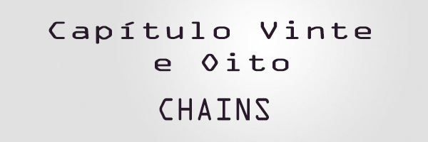 Fanfic / Fanfiction Chains (Taehyung e Yoongi Imagine) - Capítulo 28 - Capítulo Vinte e Oito