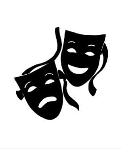 Fanfic / Fanfiction Como esquecer esse garoto - Capítulo 2 - O teatro