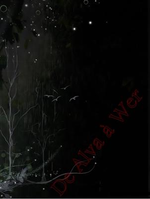 Fanfic / Fanfiction Dandara - Capítulo 1 - De Alva á Wer