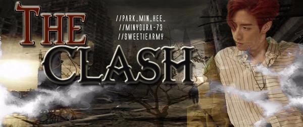Fanfic / Fanfiction 'Dark Shadows' - Capítulo 10 - The Clash