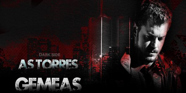 Fanfic / Fanfiction Dark Side - Interativa - Capítulo 3 - As Torres Gêmeas (Extra)