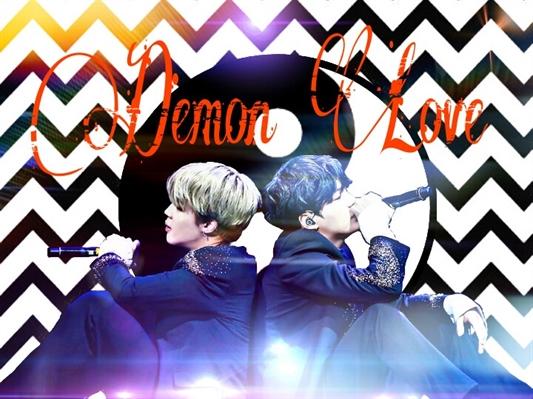 Fanfic / Fanfiction Demon Love - yoonmin - Capítulo 1 - 01
