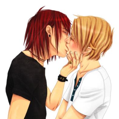Fanfic / Fanfiction Doce amor Gays - Capítulo 23 - Odeio Garçonetes...