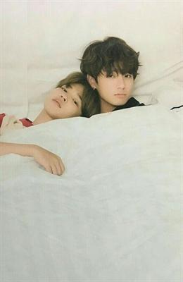 "Fanfic / Fanfiction ""Don't Worry, Jimin! Love Is Not Over!"" ~ Jikook [2°Temp] - Capítulo 19 - 19 ♡ ""Vamos ajudá-la!"""