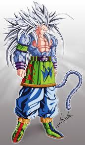 Fanfic / Fanfiction Dragon ball XgenerationsX - Capítulo 6 - Os sayajins malignos Part 2 o super sayajin 5